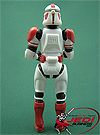 Shock Trooper Revenge Of The Sith Movie Heroes Series
