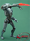 Super Battle Droid, Attack Of The Clones figure