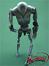 Super Battle Droid Attack Of The Clones Movie Heroes Series