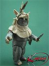 Teebo Ewok Pack Movie Heroes Series