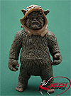 Tippet Ewok Pack Movie Heroes Series
