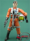 Tiree, Yavin Pilot Pack figure