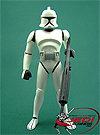 Clone Trooper, Tartakovsky Clone Wars figure