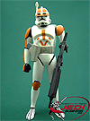 Commander Cody, Commemorative DVD 3-Pack 2005 Set #1 figure