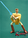 Obi-Wan Kenobi, Commemorative DVD 3-Pack 2005 Set #1 figure