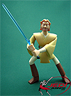 Obi-Wan Kenobi, Commemorative DVD 3-Pack Jedi Force Pack figure