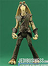 Captain Tarpals, Naboo Final Combat 4-Pack figure