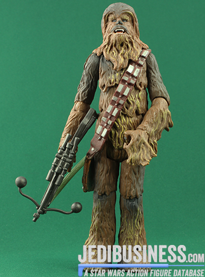 Chewbacca Episode 6: Return Of The Jedi Original Trilogy Collection