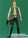 Han Solo, Episode 4: A New Hope figure