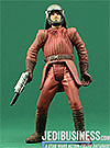 Naboo Royal Guard, Naboo Final Combat 4-Pack figure