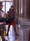 Naboo Royal Guard Naboo Final Combat 4-Pack Original Trilogy Collection