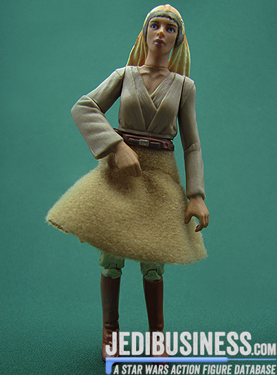 Adi Gallia figure, OTCScreenScene