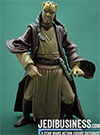 Agen Kolar Jedi Council Set #4 Original Trilogy Collection