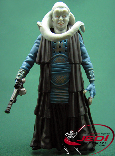 Bib Fortuna figure, OTC
