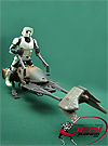 Biker Scout Endor Ambush 5-pack Original Trilogy Collection