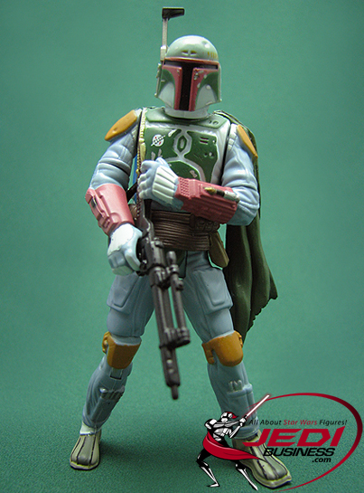 Boba Fett (Original Trilogy Collection)