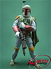 Boba Fett, Darth Vader Carry Case 2-pack figure