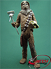 Chewbacca, The Empire Strikes Back figure