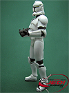 Clone Trooper Troop Builder 4-pack White Original Trilogy Collection