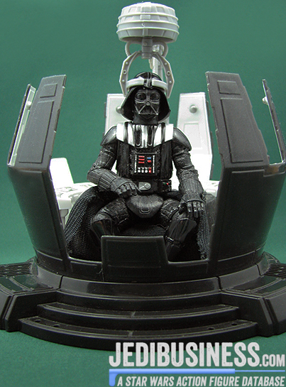 Darth Vader figure, OTCOther