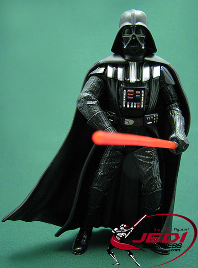 Darth Vader figure, OTCCommemorative