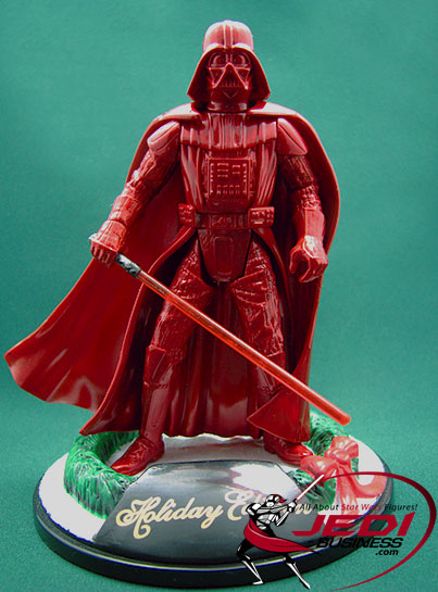Darth Vader figure, OTCExclusive