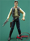 Han Solo, C-3PO Carry Case 2-pack figure