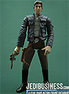 Han Solo, Commemorative TESB 3-Pack figure