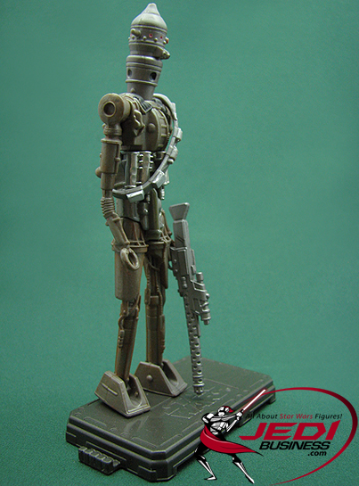 IG-88 The Empire Strikes Back Original Trilogy Collection