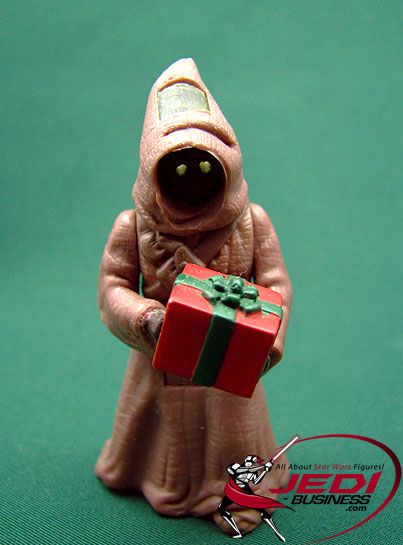 Jawa Holiday Edition 2004 (McQuarrie)