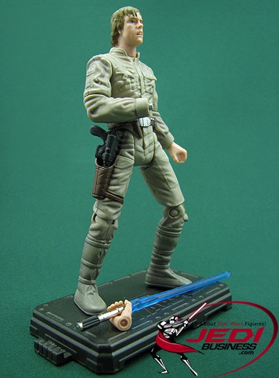 Luke Skywalker The Empire Strikes Back Original Trilogy Collection