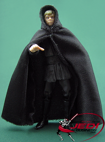 Luke Skywalker figure, OTC