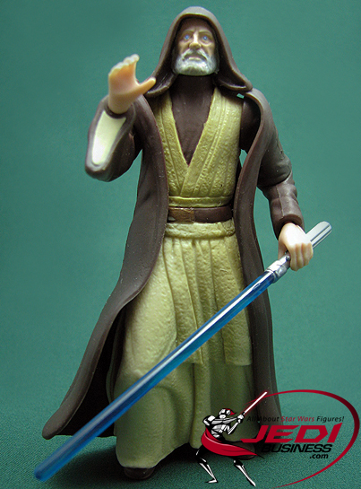 Obi-Wan Kenobi (Original Trilogy Collection)