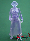 Princess Leia Organa, Holographic figure