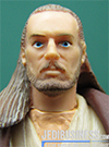 Qui-Gon Jinn, Jedi Council Set #1 figure