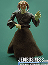 Saesee Tiin, Jedi Council Set #3 figure