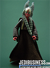 Shaak Ti, Jedi Council Set #4 figure