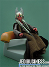 Shaak Ti Jedi Council Set #4 Original Trilogy Collection