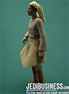 Stass Allie, Jedi Council Set #4 figure