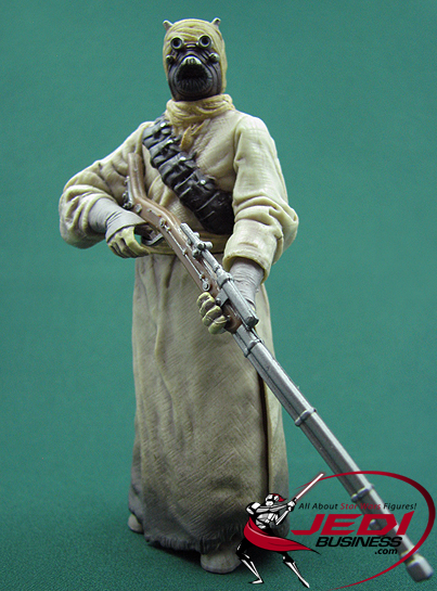 Tusken Raider Star Wars Original Trilogy Collection