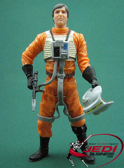 Wedge Antilles Star Wars