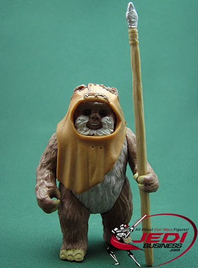 Wicket Endor Ambush 5-pack