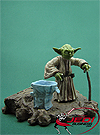 Yoda Dagobah Original Trilogy Collection