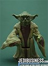 Yoda, Jedi Council Set #1 figure