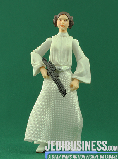 Princess Leia Organa Episode 4: A New Hope Original Trilogy Collection