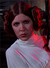 Princess Leia Organa, Episode 4: A New Hope figure