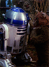 R2-D2 Episode 6: Return Of The Jedi Original Trilogy Collection