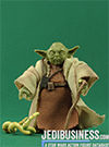 Yoda, Episode 5: The Empire Strikes Back figure