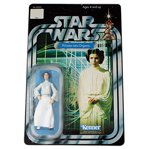 Princess Leia Organa Episode 4: A New Hope