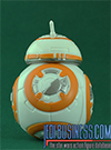 BB-8, 2-Pack #2 With Poe Dameron figure
